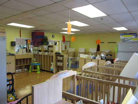boston daycare infant pic