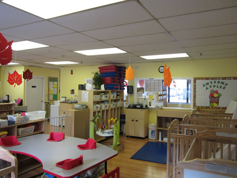 Boston Day Care Main Room 2